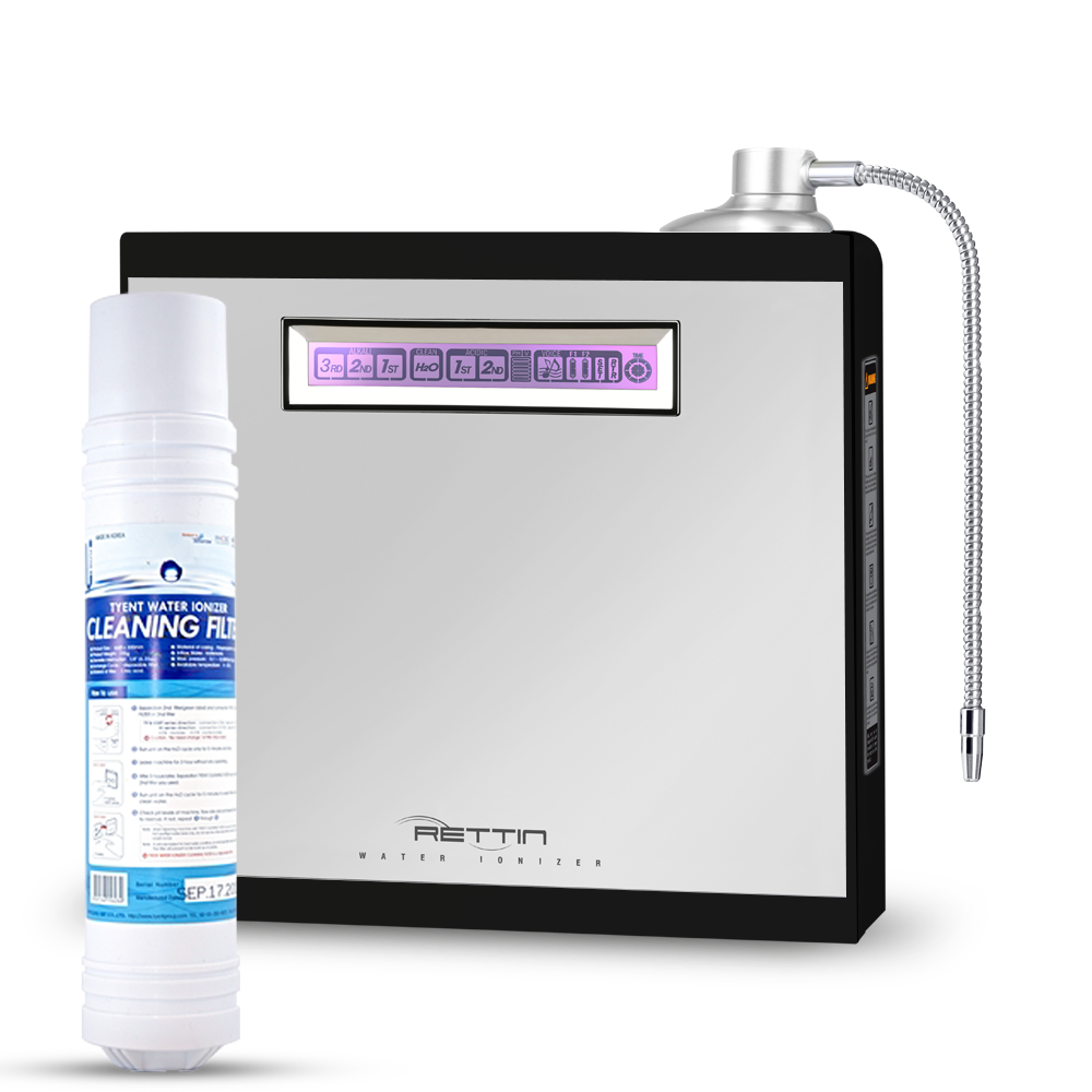 Tyent USA MMP Series Water Ionizer Cleaning Filters